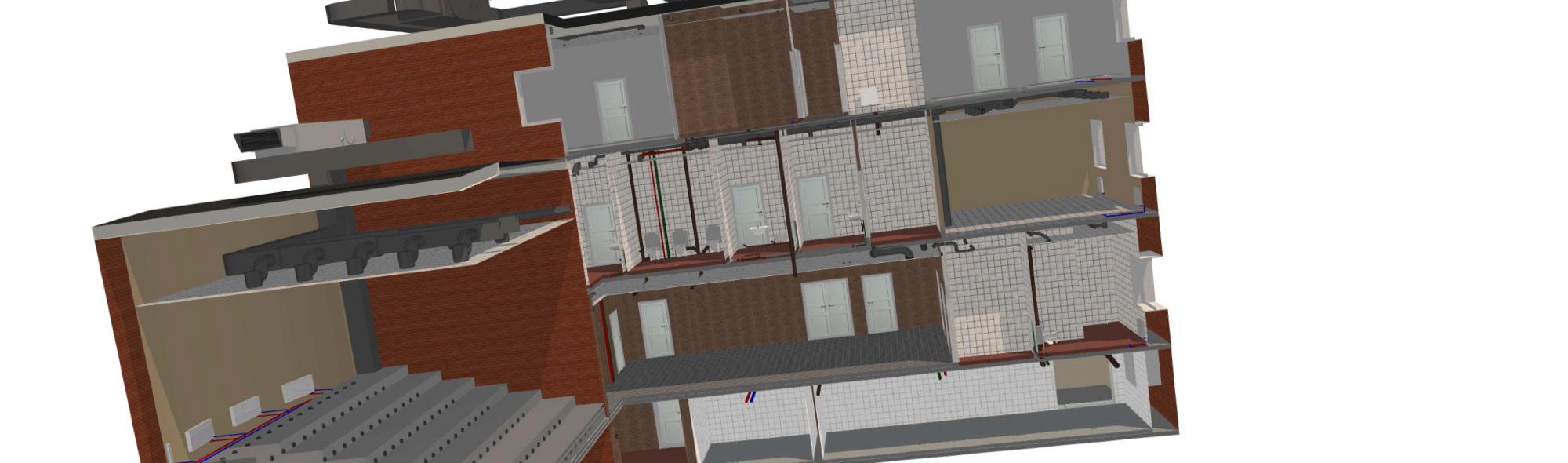 Projektowanie instalcji Olsztyn